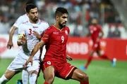 خط و نشان مربی بحرینی: یک بر صفر ایران را شکست می دهیم