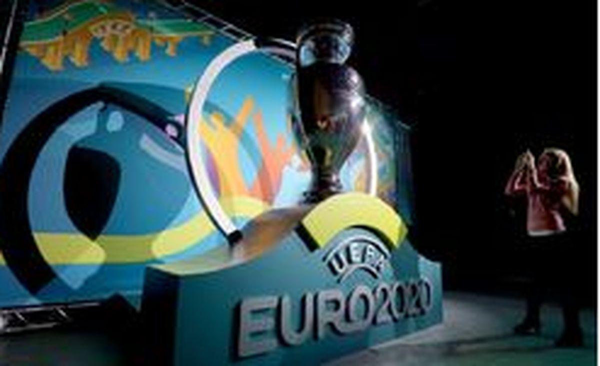 انتخابی یورو 2020 ؛ببر یا قید یورو را بزن