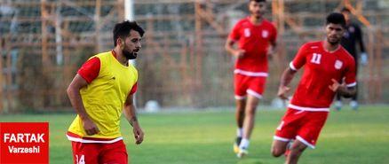 کمیته انضباطی باشگاه تراکتورسازی برای رسیدگی به وضعیت یوسف سیدی تشکیل جلسه میدهد
