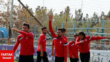 تراکتورسازی 12 تیر به تهران سفر میکند