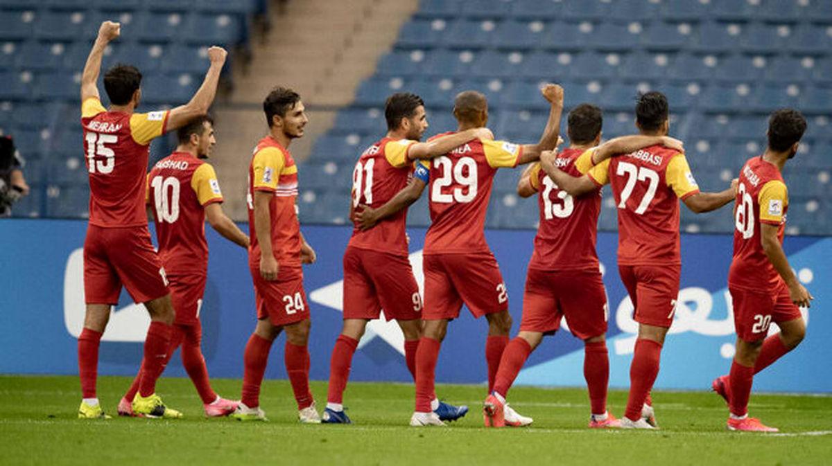 هفته پنجم لیگ قهرمانان آسیا|پرسپولیس اولین تیم صعود کننده میشود?