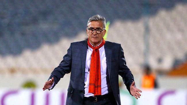 توافق برانکو با الاهلی عربستان برای جذب بازیکن کروات + عکس