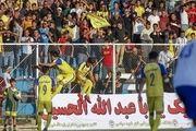 ورزشگاه شهید دستغیب میزبان مسابقات خانگی فجر شهید سپاسی شد