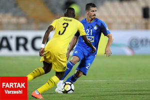 فوتبال پُر است از معجزه/استقلال نباید از بازی دوحه کاملا نا امید باشد