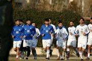 گزارش تمرین استقلال؛ از حضور 2 بازیکن جدید تا پا به توپ شدن فرهاد مجیدی