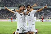 گام نخست تیم ملی فوتبال ایران در سرزمین آشوب