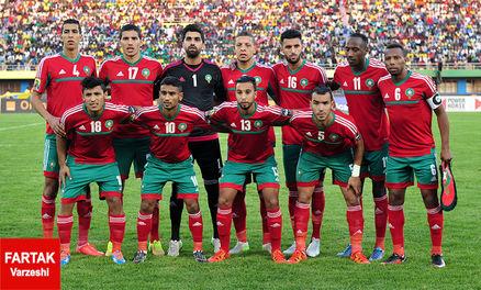 اختصاصی/ نگاهی به تاکتیک های مهم ترین حریف ایران در جام جهانی/ ترکیب احتمالی ایران و مراکش