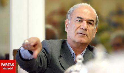 واکنش افشارزاده به بازگشت دوباره اش به استقلال