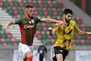هفته ششم لیگ پرتغال|توقف ماریتیمو در حضور علی علیپور