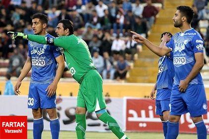 حسینی بعد از صحبت با منصوریان تصمیم میگیرد