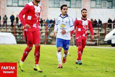 محمد حسین پور