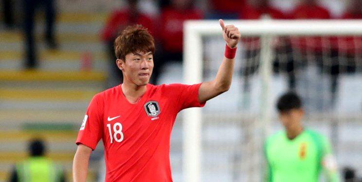 توافق اولیه بوردو برای جذب مهاجم تیم ملی کره جنوبی