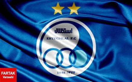 تکذیب مذاکره استقلال با دو ستاره لیگ برتری