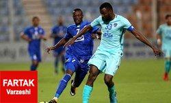 باشگاه الهلال بودجه سال آینده خود را اعلام کرد