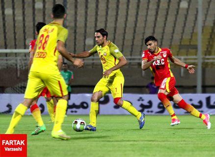 مهلت سه روزه AFC به باشگاه نفت!