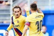 بارسلونا برنامهای برای فروش گریزمان ندارد