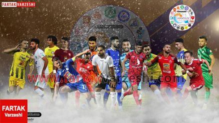 ۴ مسابقه از هفته یازدهم لیگ برتر لغو شد