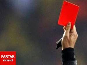 ممنوعیت بیانیه باشگاه ها در مورد داوری