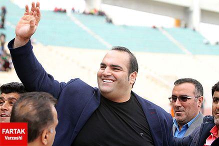 سلیمی: فوتبال درآمدزایی دارد اما مدال نه!