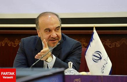 نبض فوتبال آسیا در ایران می تپد/حق ایران است که میزبان تیمهای عربستانی باشد