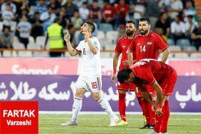 جهانبخش: نام کی روش از فوتبال ایران حذف شدنی نیست