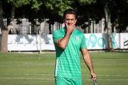 فرهاد مجیدی: دلیل ندارد خارج از ایران بازی کنیم