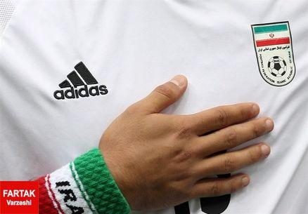 بدترین پیراهنهای تاریخ جام جهانی/ایران در رتبه یازدهم!