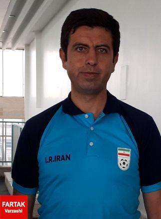 پیشنهاد وسوسه انگیز باشگاه عمانی به سرمربی شهرداری همدان