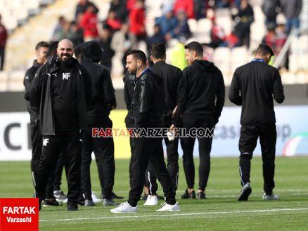ترکیب تیم السد قطر برای تقابل با پرسپولیس