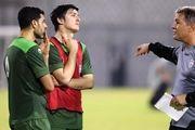 اعلام مدت قرارداد اسکوچیچ با فدراسیون فوتبال/باقری به کارش در تیم ملی ادامه میدهد