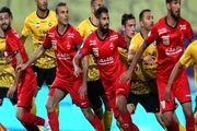 شکایت باشگاه پرسپولیس از بازیکن سپاهان رد شد