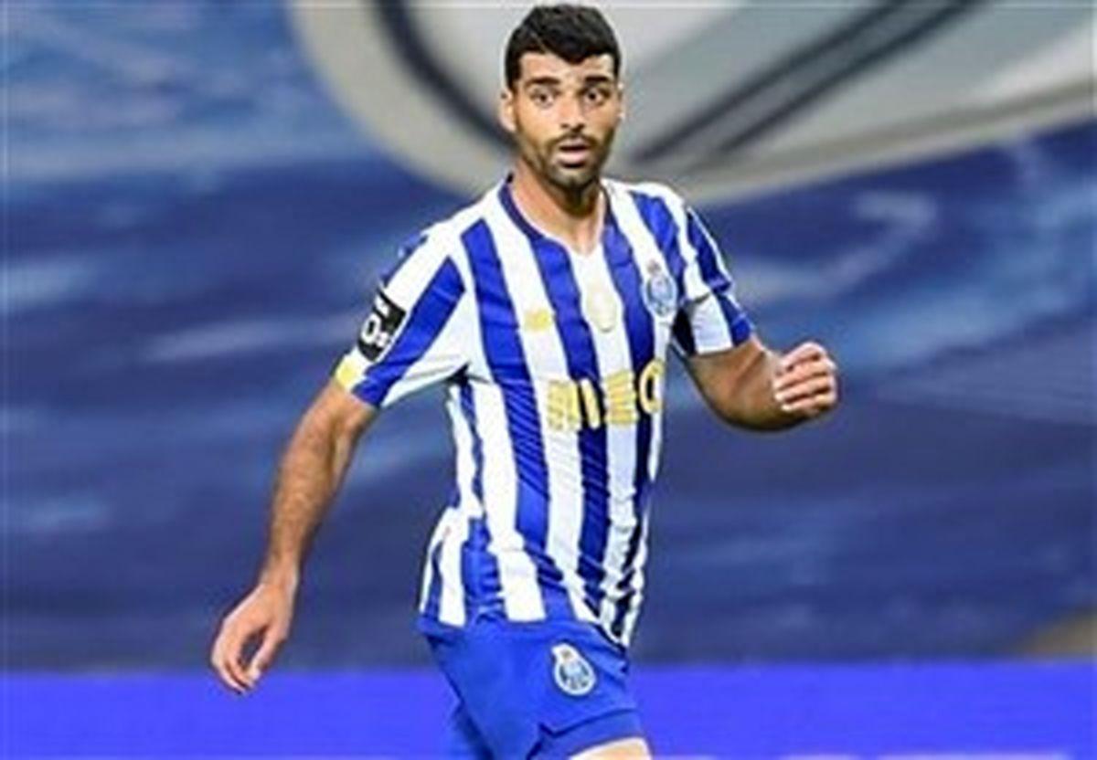طارمی در تیم منتخب هفته هفتم لیگ پرتغال