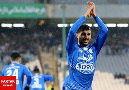 تعداد لژیونرهای ایرانی در لیگ سوئد به 3 نفر می رسند؟