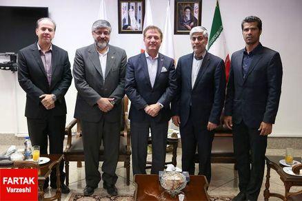 دنیا، ایران را یک قدرت جهانی در تکواندو می شناسند