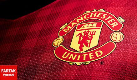 شماره پیراهن بازیکنان منچستر مشخص شد