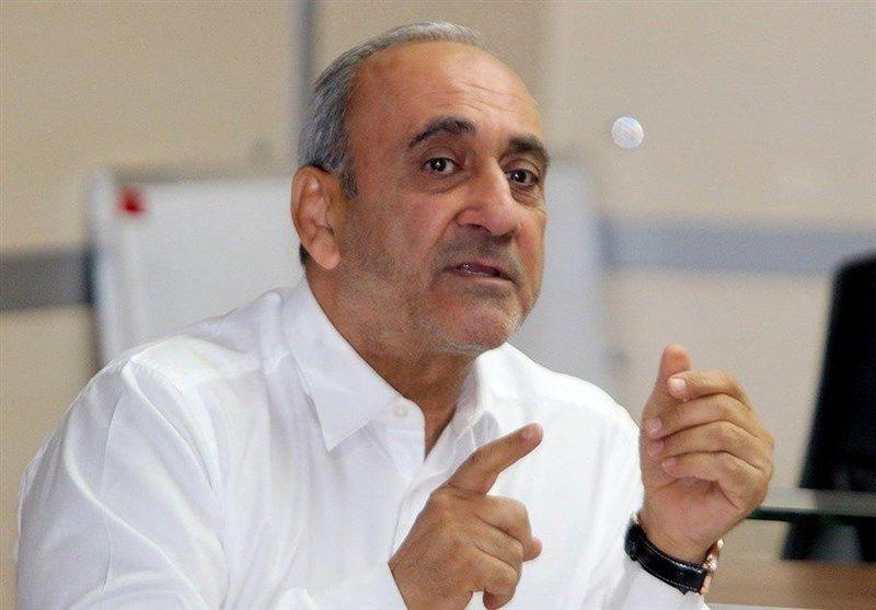 گرشاسبی:آقای فتحی میخواهد هواداران استقلال را ساکت کند؛پای من را وسط میکشد!