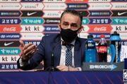 بنتو: به دنبال هر ۶ امتیاز دیدار با ایران و سوریه هستیم/ بهترین بازیکنان را انتخاب میکنیم