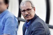 موافقت هیاتمدیره باشگاه ماشینسازی با استعفای نصیرزاده
