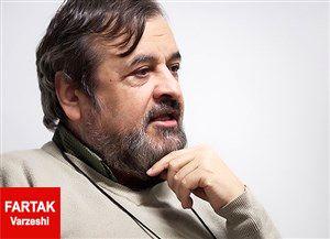 واکنش حمید رضا صدر به درگذشت دختر آبی + عکس