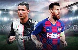 رونالدو بهترین بازیکن جهان است، من بهترین بازیکن تاریخ!