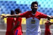 بشار رسن از قطر به ایران برنمیگردد