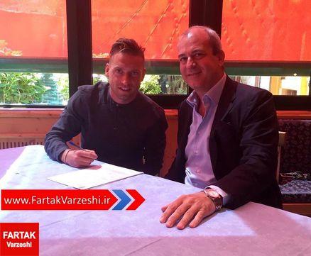 ستاره فوتبال ایتالیا به ساندرلند پیوست