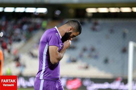 عباس زاده راهی برای بازگشت دوباره به تیم دوست داشتنی اش ندارد