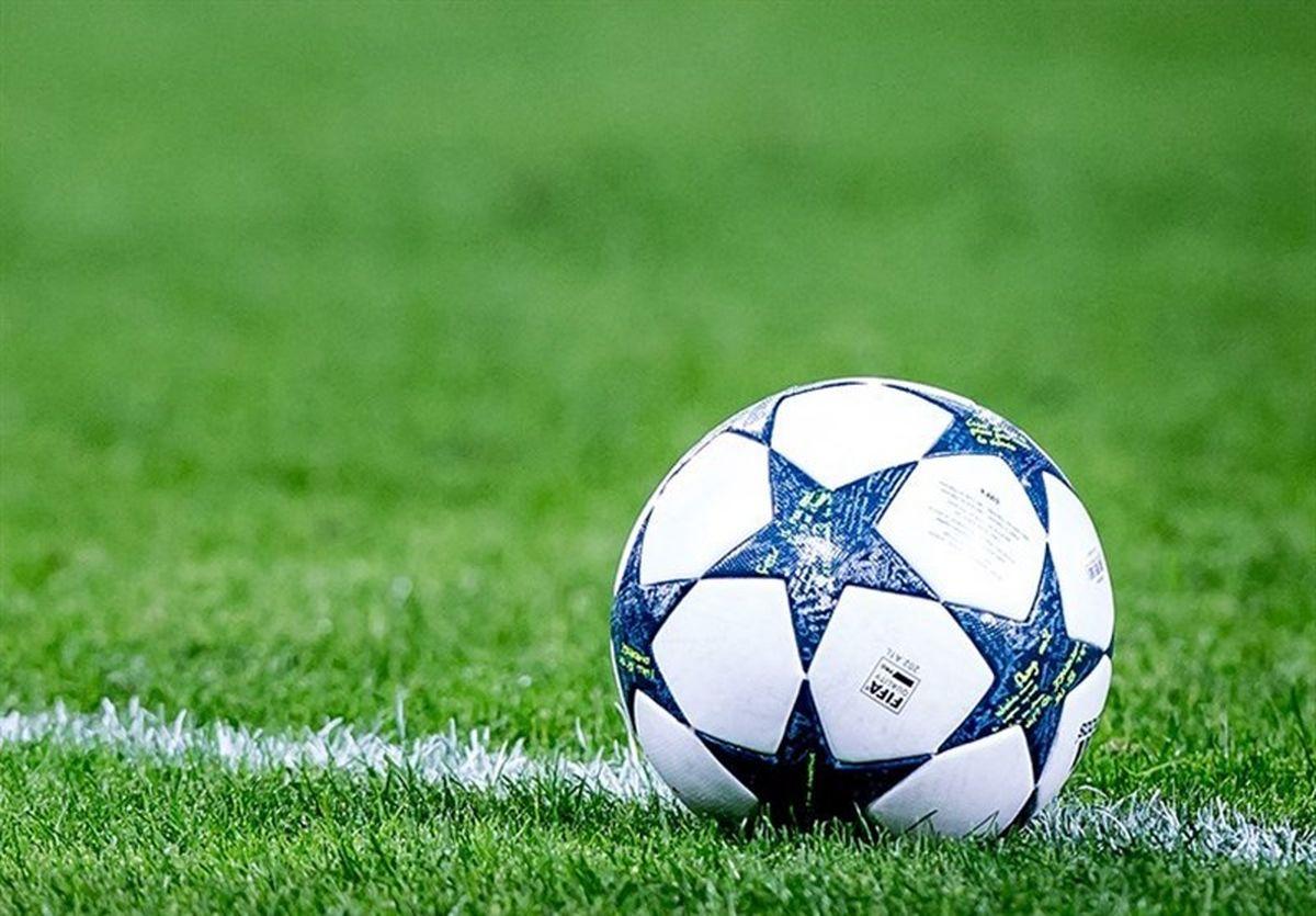 تیمهای فوتبال هم به کمک کرونا میروند