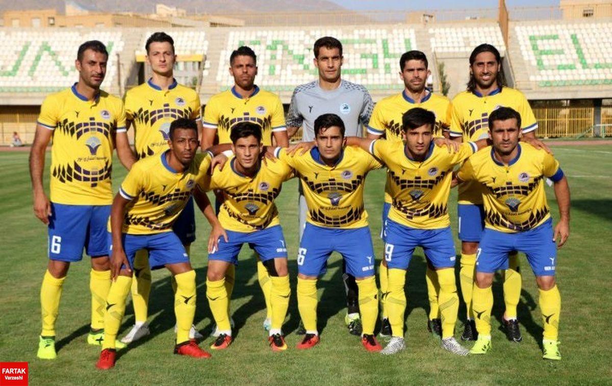 تیمی که هزینه می کند اما برنامه ندارد/ بررسی روند منفی اکسین البرز در 5 هفته گذشته!