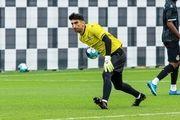لیگ فوتبال پرتغال| بیرانوند بر روی نیمکت بواویشتا مقابل وزیلا