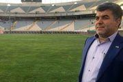 مدیر عامل فولاد خوزستان: با افشین قطبی به دنبال افتخارآفرینی هستیم