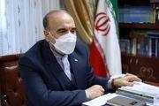 مخالفت وزیر با استعفای دو عضو هیات مدیره استقلال