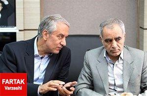 معرفی پنج ضلعیِ تعلیق فوتبال ایران