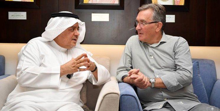 شاهزاده سعودی شخصا رقم فسخ قرارداد برانکو را پرداخت کرد
